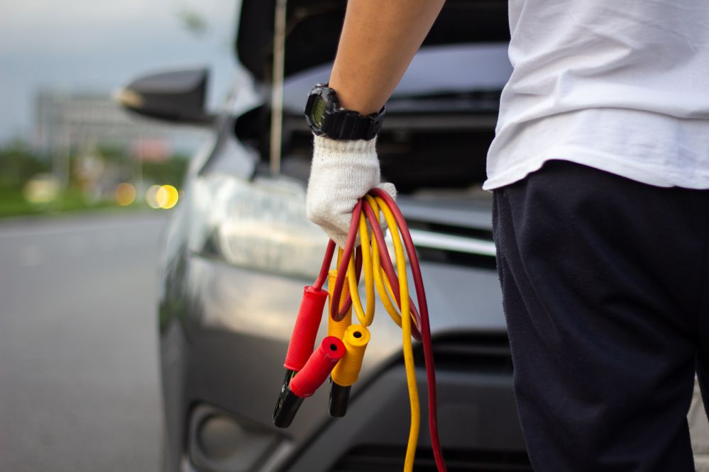 Roadside Assistance Charlotte NC Vehicle Towing